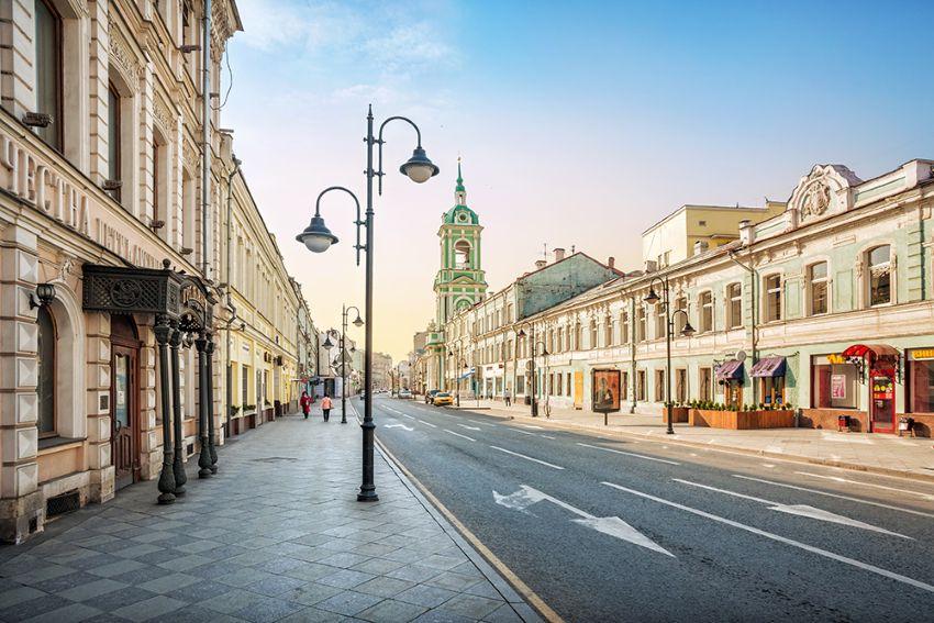 Экскурсия «Москва Купеческая. Замоскворечье» фото 1