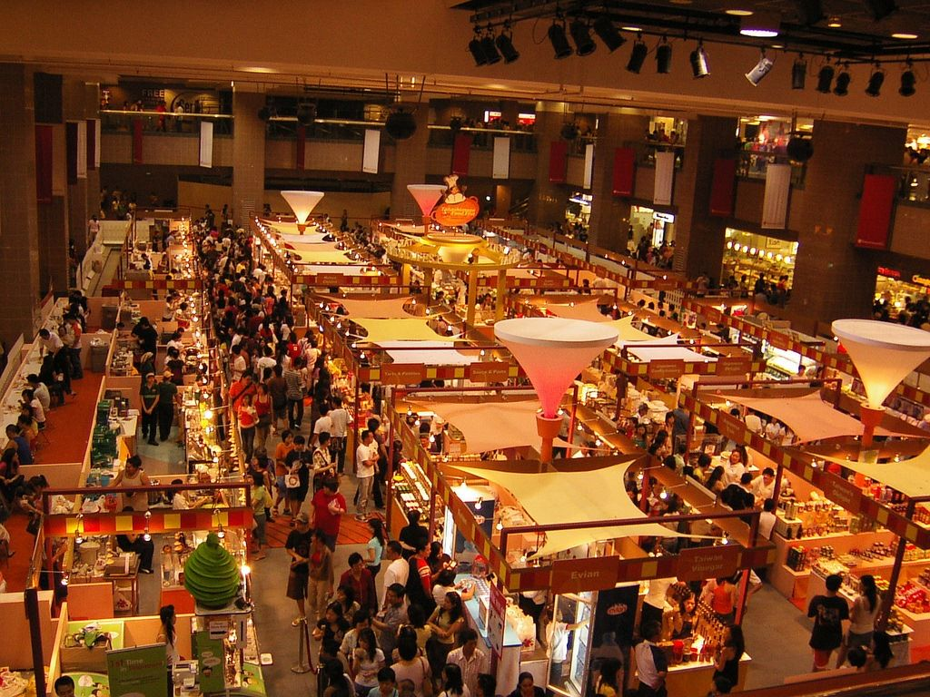 Image result for Singapore Food Festival
