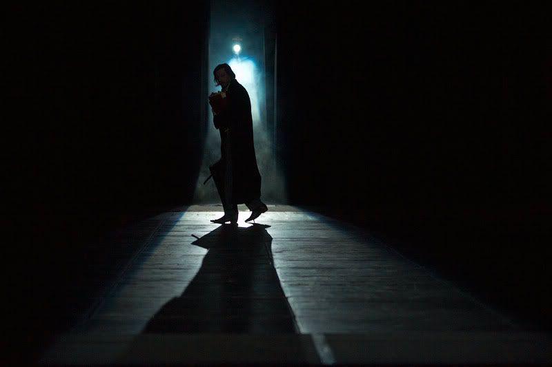 Спектакль «Театральный роман (Записки покойника)» в Театре «Мастерская П. Н. Фоменко» фото 4