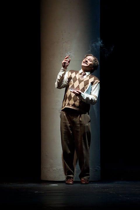 Спектакль «Театральный роман (Записки покойника)» в Театре «Мастерская П. Н. Фоменко» фото 7