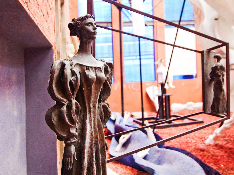 Московская музейная неделя фото 6