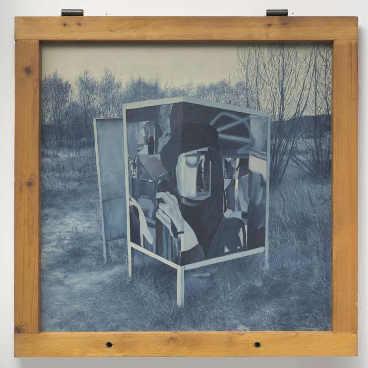 Выставка «Багаж» фото 2