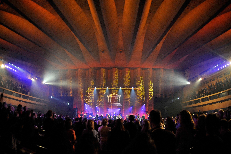 Международный день джаза Global Concert 2018