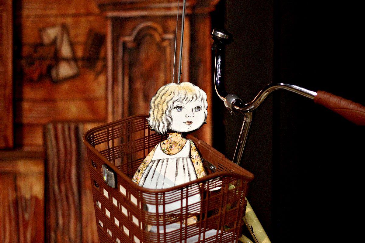 Спектакль «Ухти-Тухти и компания» в Московском театре кукол на Спартаковской фото 3
