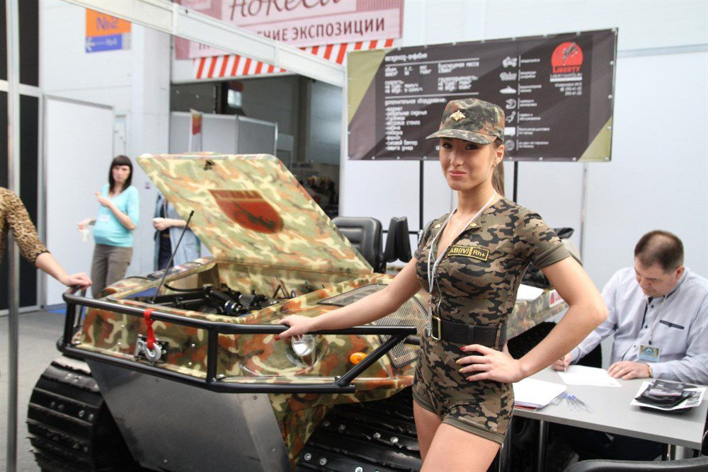 выставка охота и рыбалка красноярск