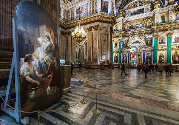 Виртуальные экскурсии по Санкт-Петербургу от ВКонтакте фото 2