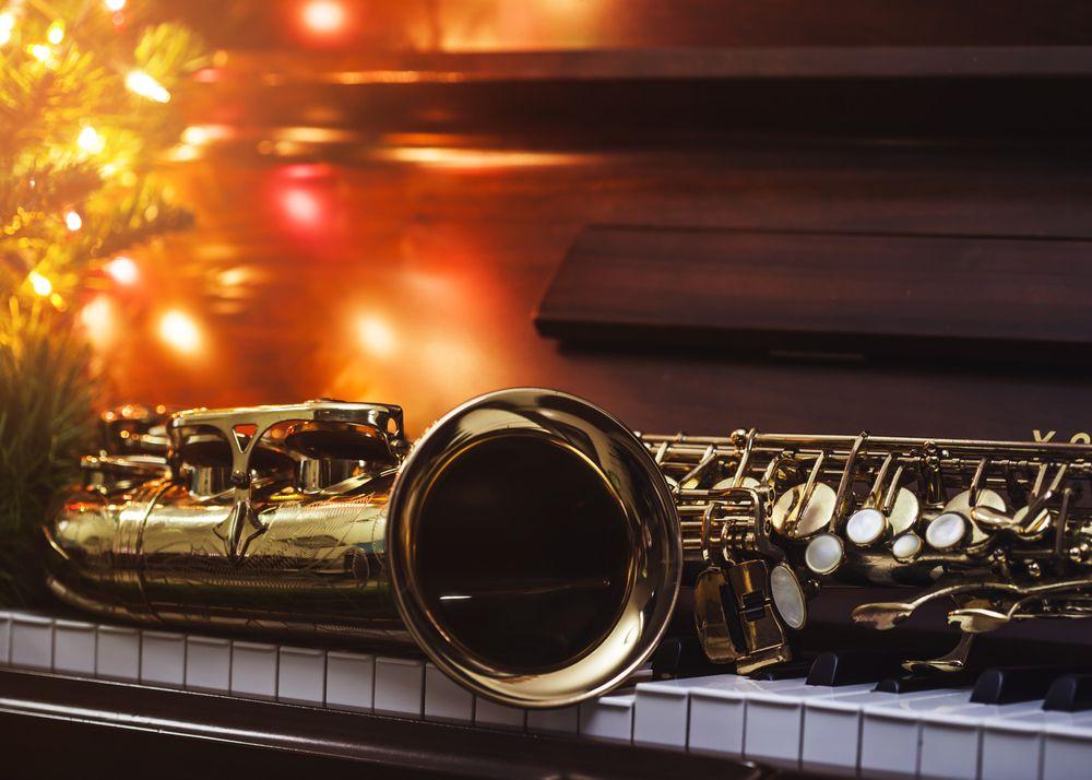 Концерт «От Баха до джаза: орган и саксофон» фото 1