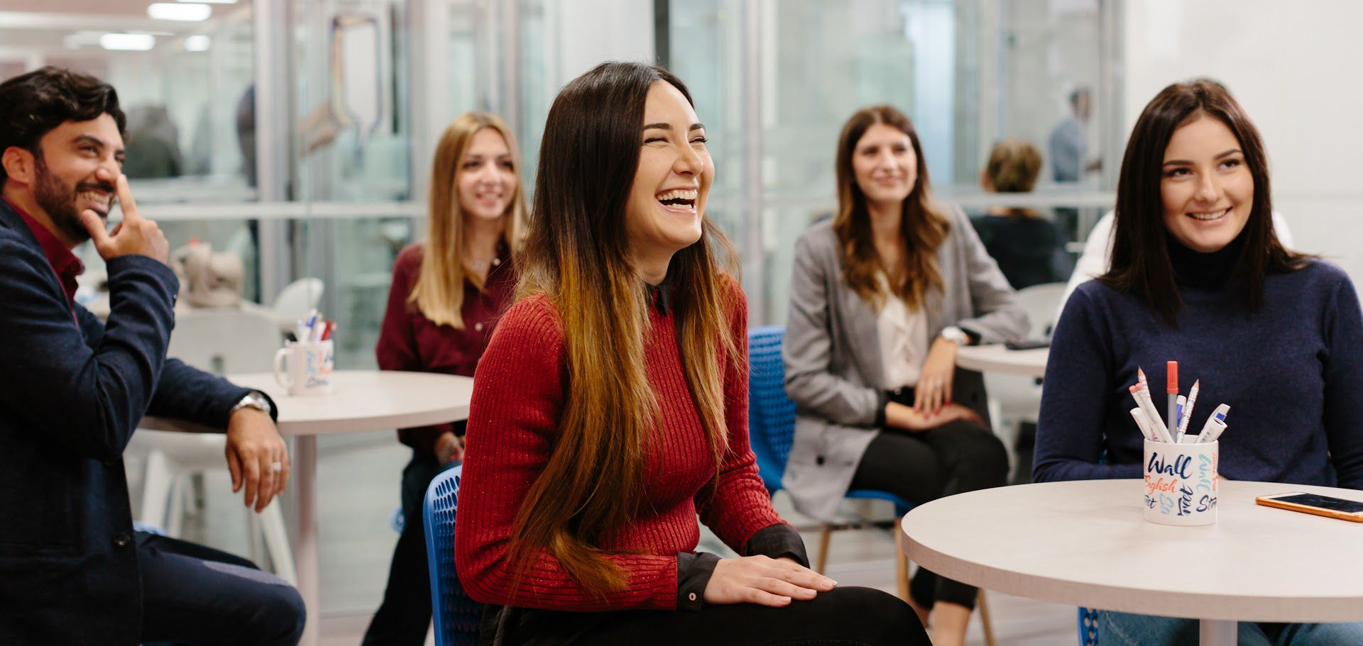 Бесплатные онлайн-уроки по английскому языку в школах Wall Street English фото 1