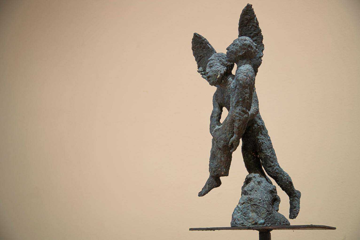 Выставка «Скульптура Владимира Соскиева» фото 3