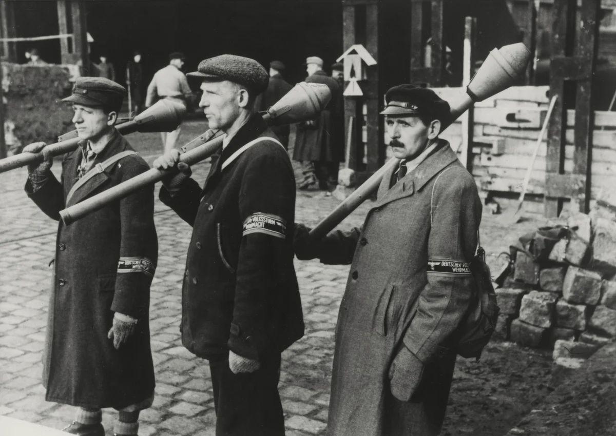 Документальный проект «Настоящий 1945» фото 3