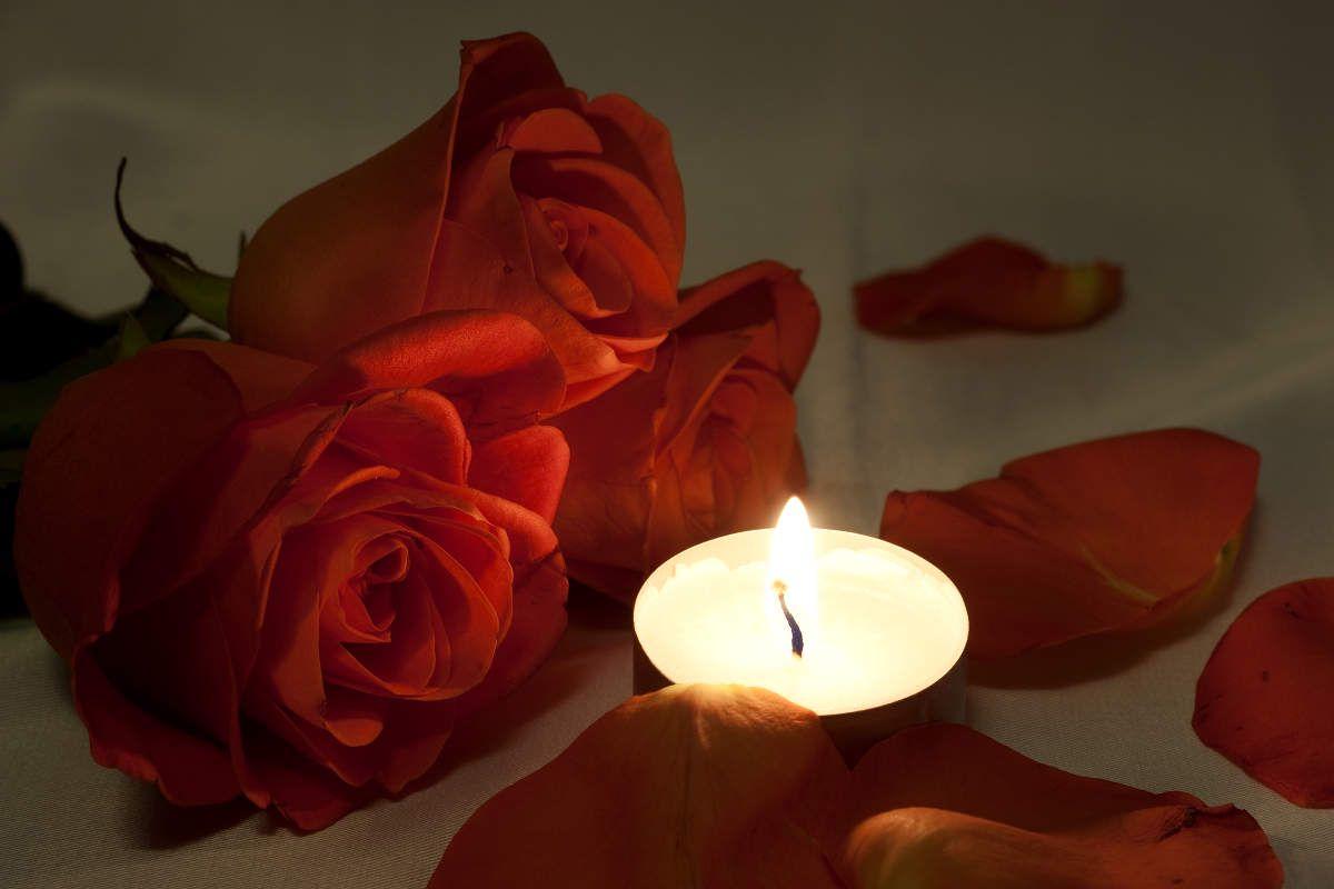 Картинка романтические ночи