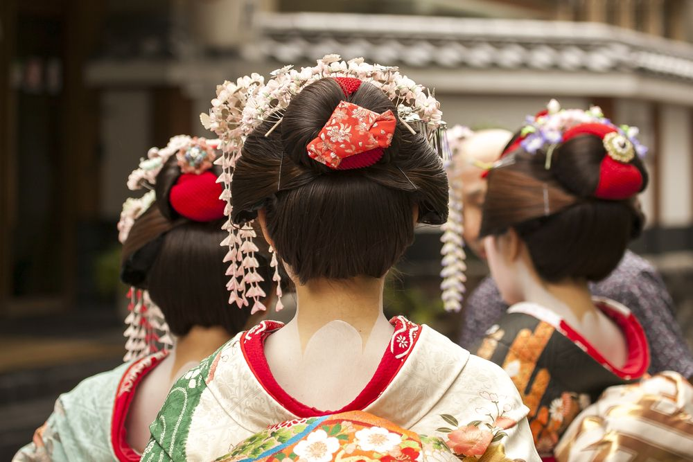 Выставка «Мост искусства: современные художники Японии и России» фото 1