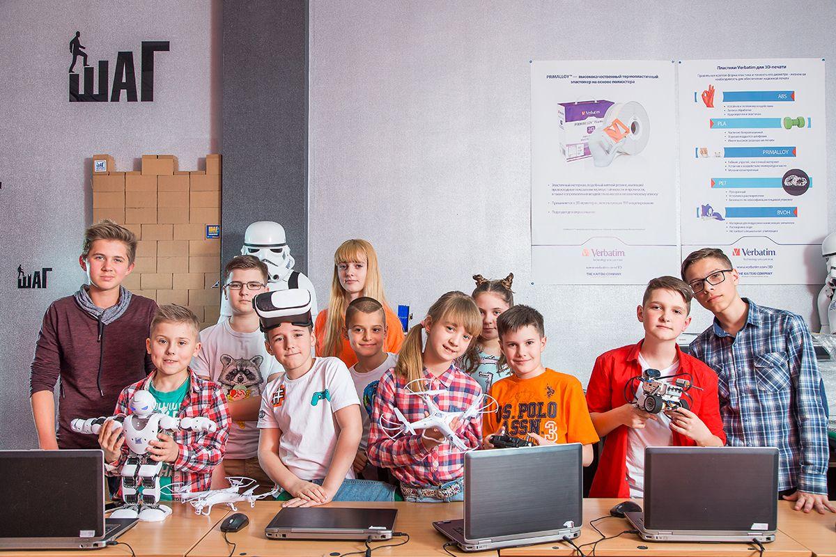 Фестиваль IT-Hobby фото 3