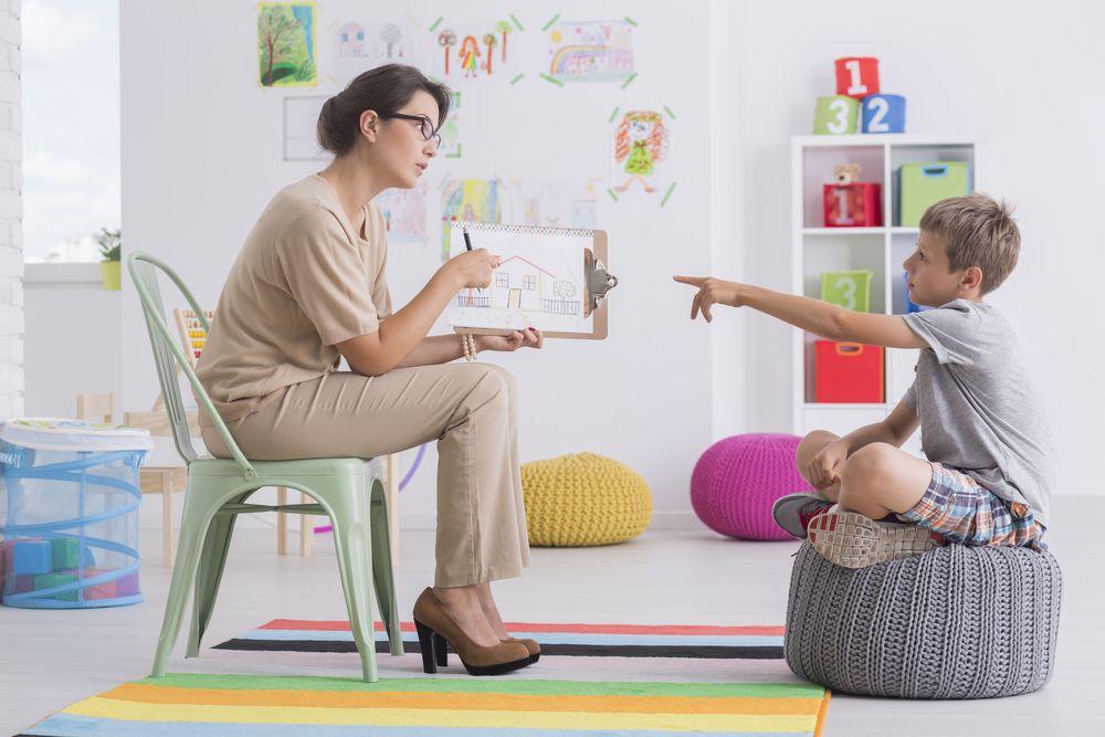 Онлайн-курс детской психологии для родителей фото 1