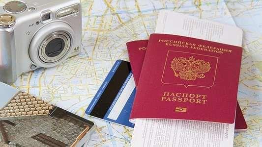 Документы для оформления шенгенской визы в испанию