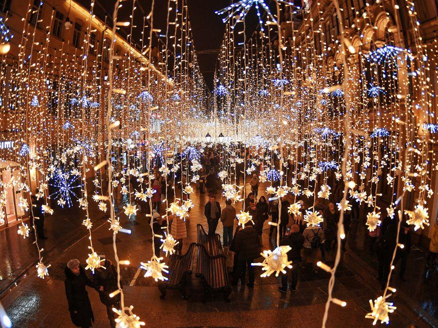 Фестиваль «Рождественский свет» фото 1