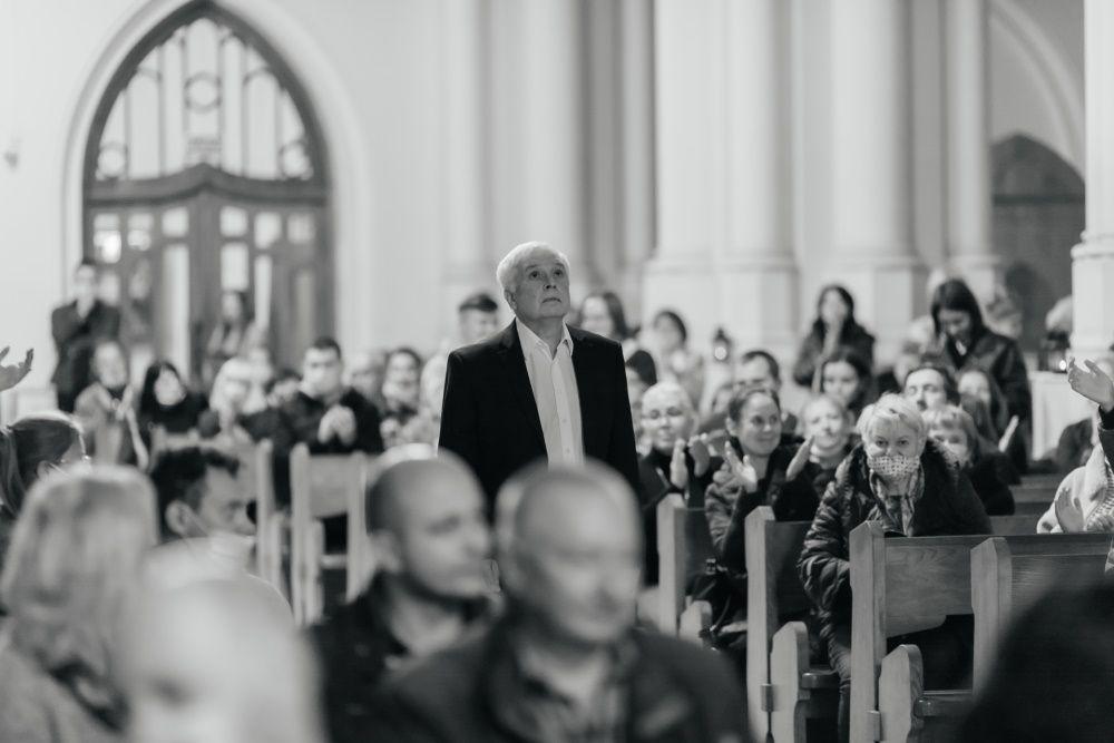 Органный концерт «Вечер при свечах. Играет Александр Фисейский» в Римско-католическом Кафедральном соборе фото 2