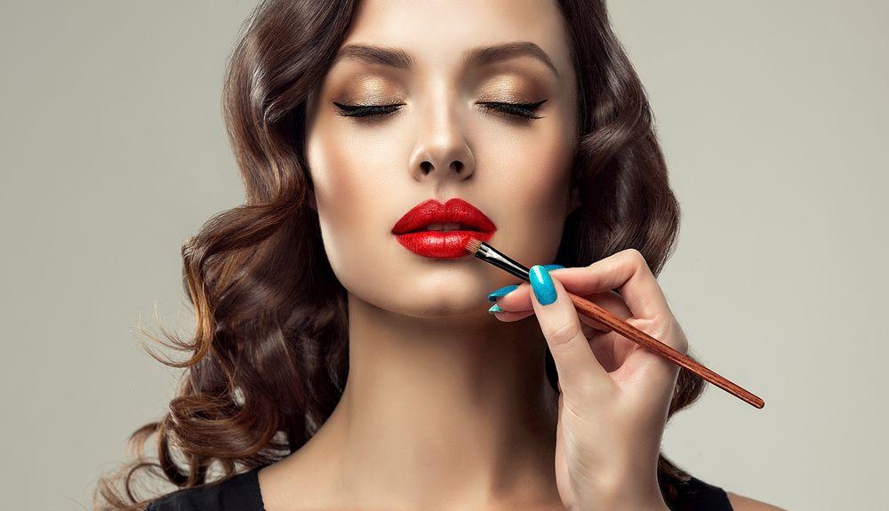 Курсы визажистов (макияж для начинающих) фото 1