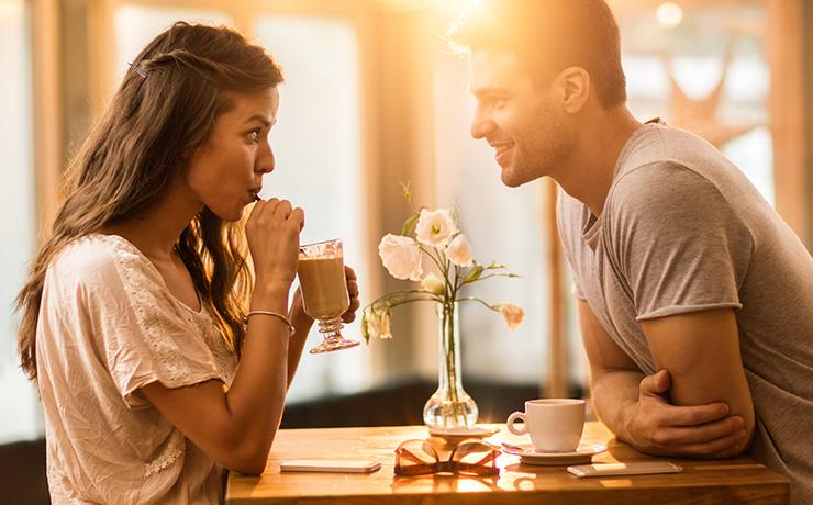 Быстрые свидания (speed dating) от FastLife фото 1