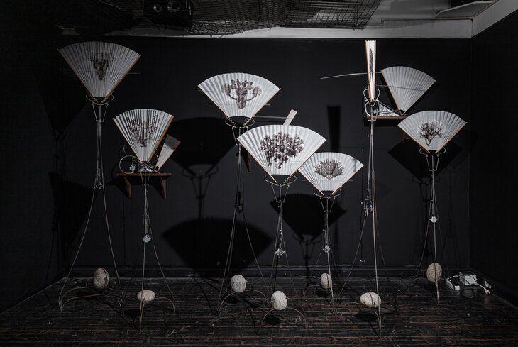 Выставка «Москва — Сеул: общие замыслы» фото 2