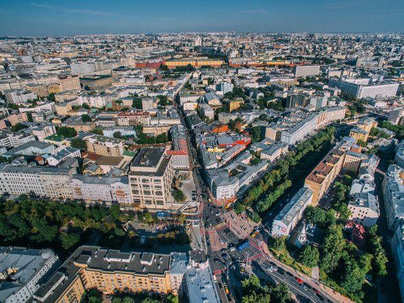 Литературные прогулки по Бульварному кольцу с Домом Гоголя фото 1