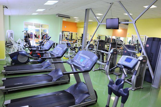 Абонементы в фитнес-клуб FitEnergy со скидкой до 63% фото 1
