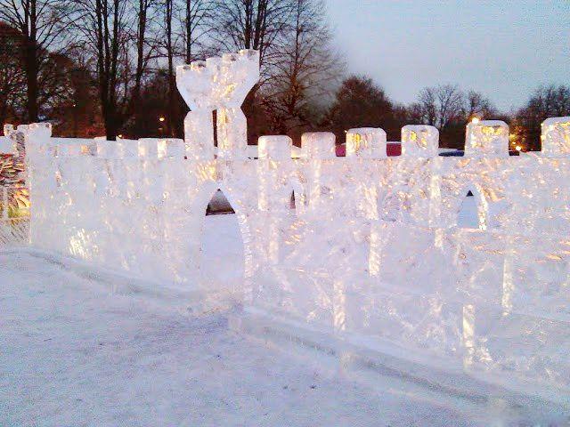 Два Рождества в музее-усадьбе «Архангельское» фото 7