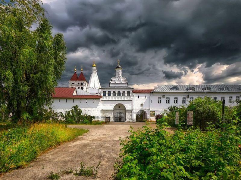 Экскурсия «Из Москвы в Серпухов на автомобиле» фото 3