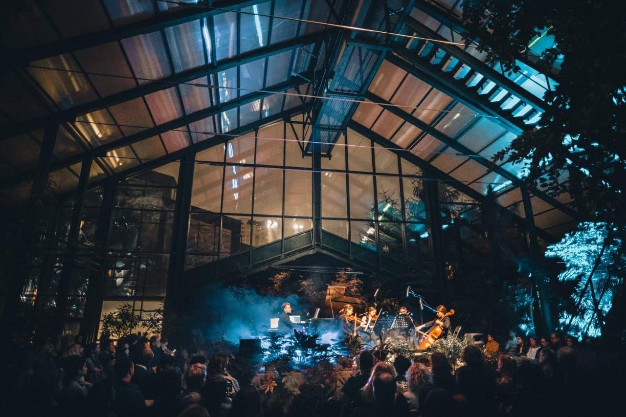 Цикл камерных вечеров, посвящённых 250-летию Людвига ван Бетховена фото 2