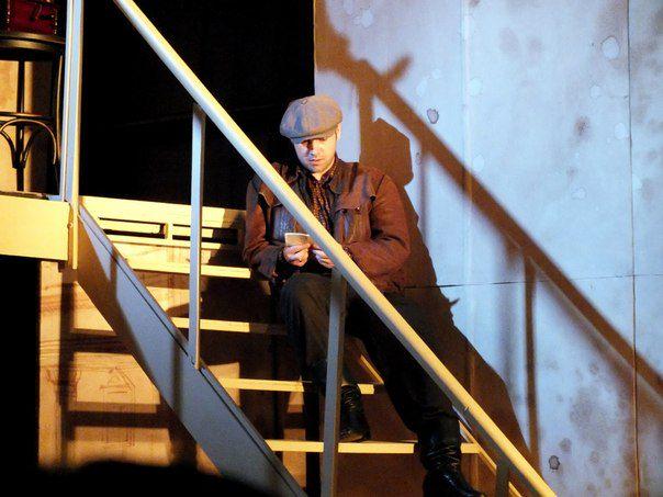 Спектакль «Бешеные деньги» в Театре «Содружество актеров Таганки» фото 5