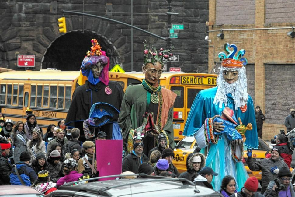 three kings day As you're prepping (read: shopping) for the upcoming holiday season, you might as well get a head-start on three kings' day — on jan 6, 2018 for those.
