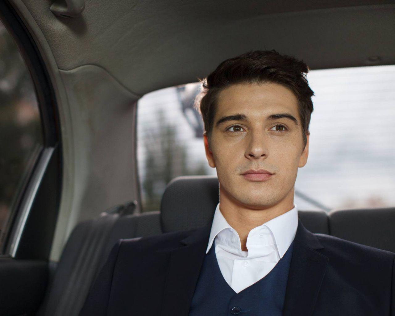 бондаренко актёр фото