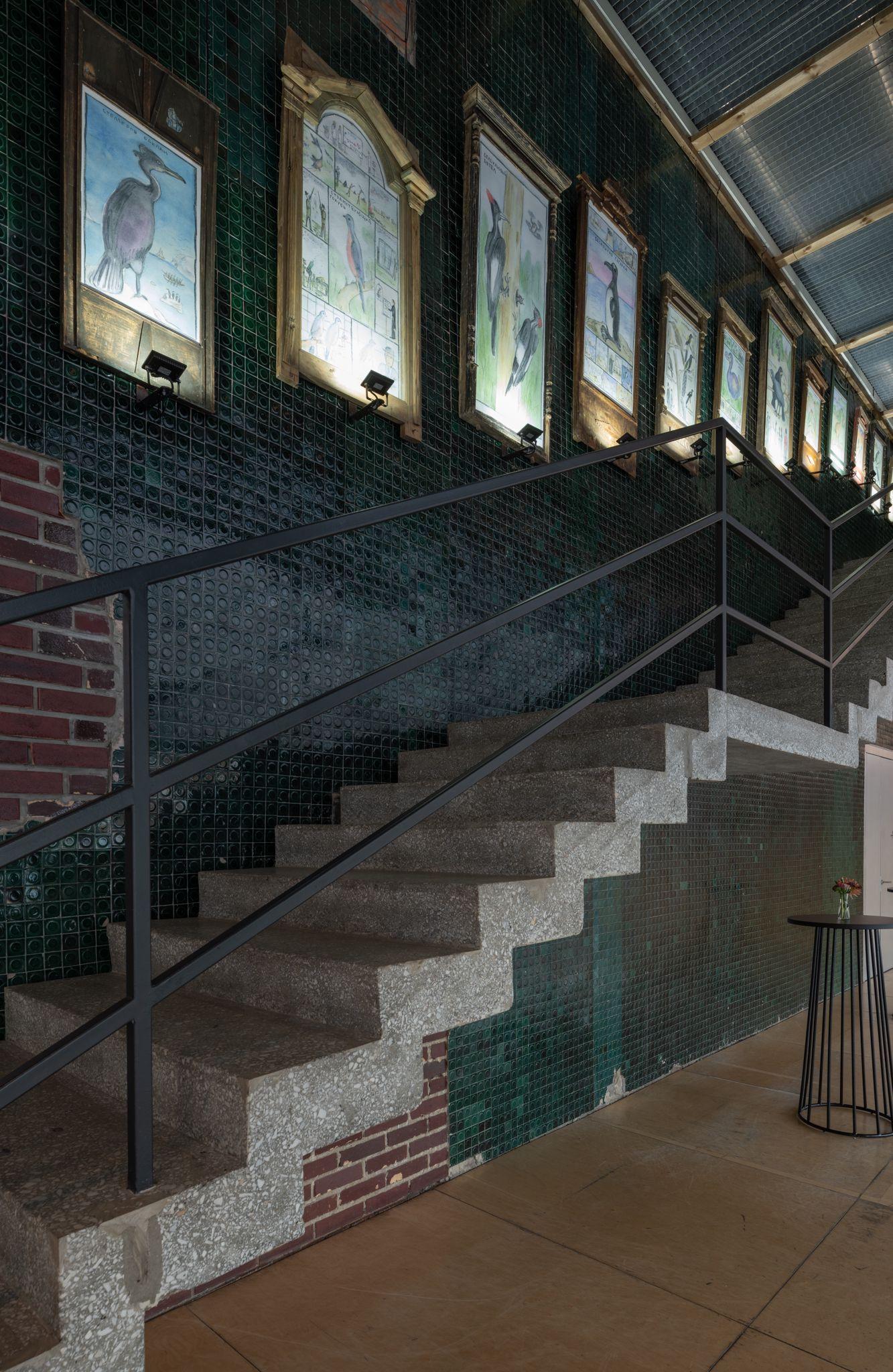 Выставки в Музее «Гараж» фото 6