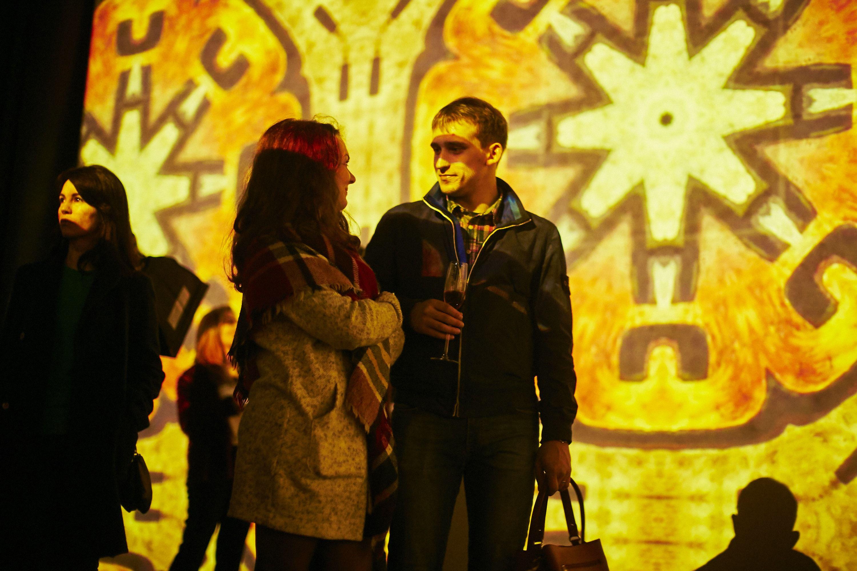 Мультимедийная выставка «От Моне до Малевича» фото 3
