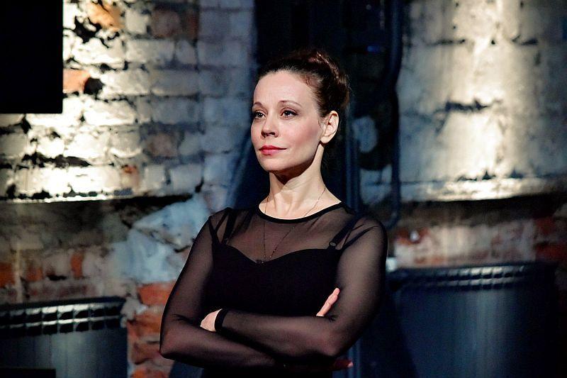 Вечер Анны Дубровской «Мистер Twister» в Театре имени Евг. Вахтангова фото 1