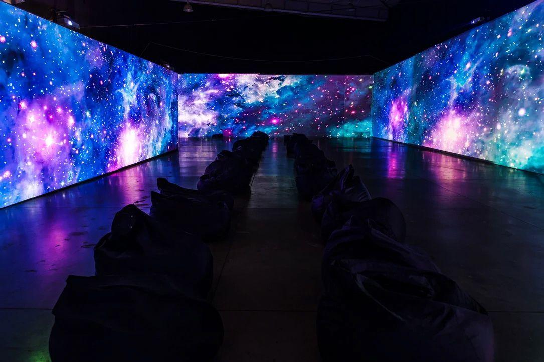 Концерт «Классика в космосе» фото 1