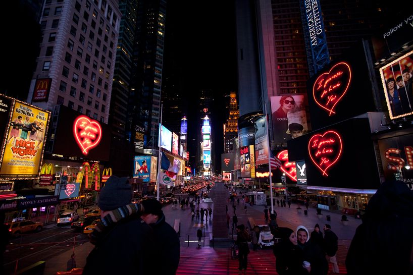 valentine's day in times square new york 2015, Ideas