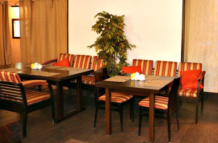 Все блюда меню и напитки в ресторане «Марокко» со скидкой до 50% фото 1