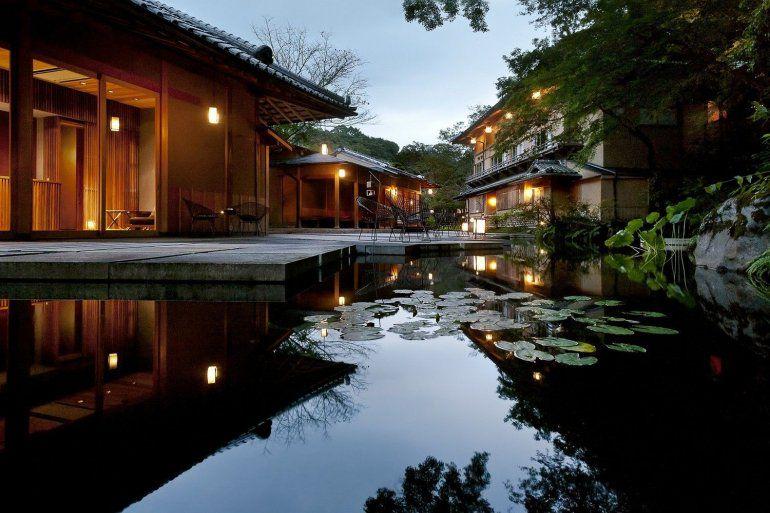 Виртуальные туры по японским отелям фото 5