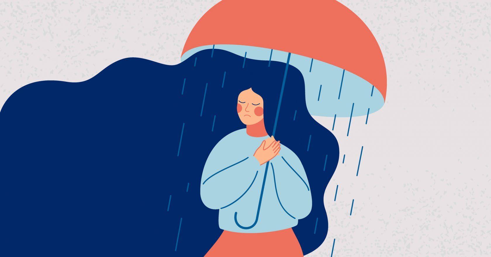 Вебинар «Как справиться с тревогой» фото 1