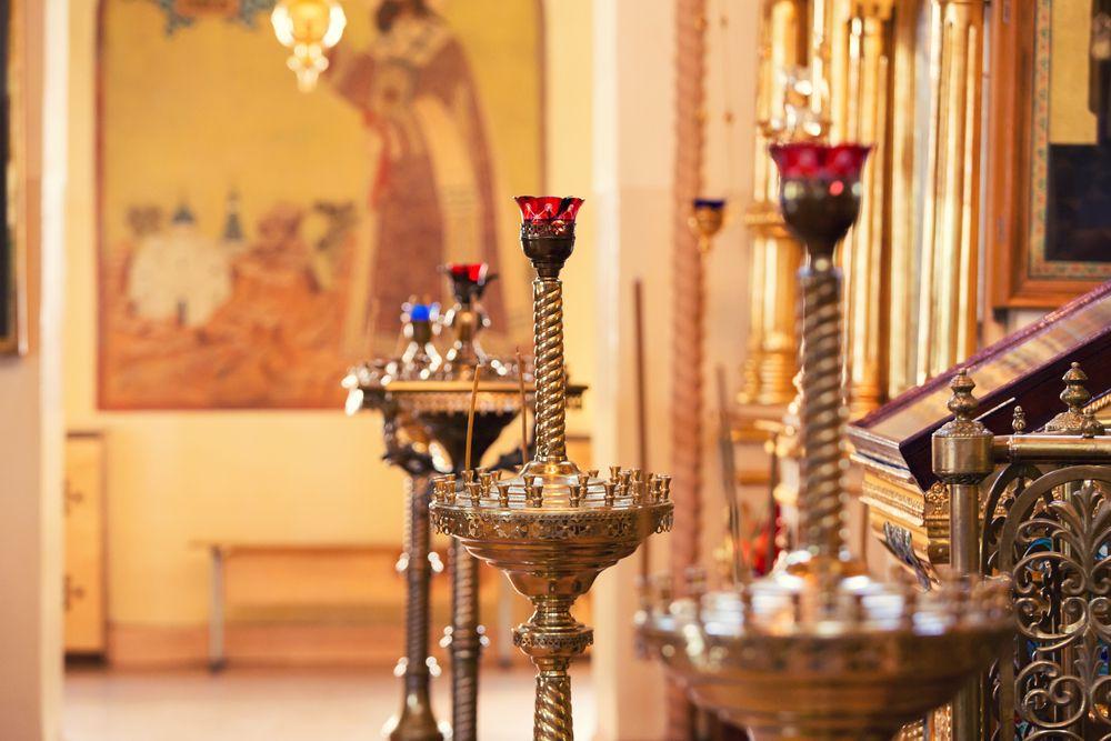 Вебинар «Как ориентироваться в храме» фото 1