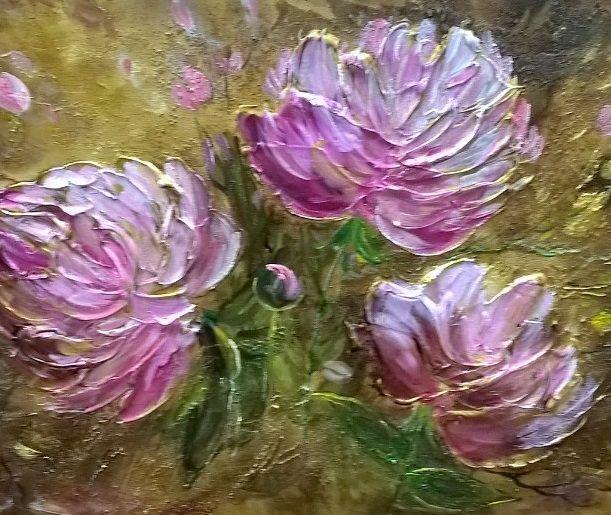 Мастер-классы по правополушарному рисованию, эбру, пастели, масляной живописи от студии «Валенсия» со скидкой до 69% фото 1