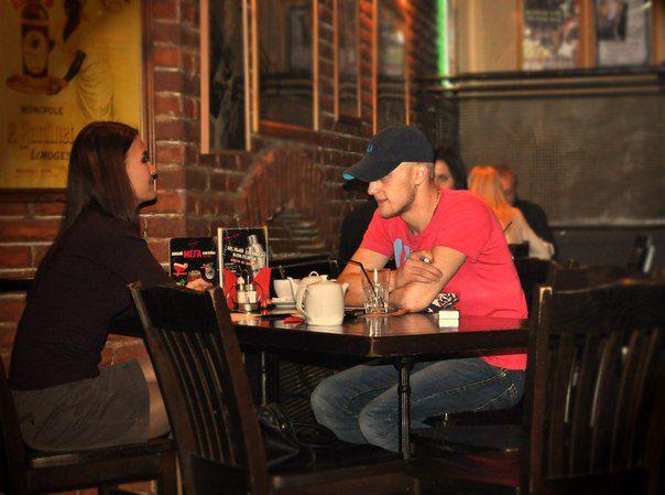 для форум кафе знакомств в москве