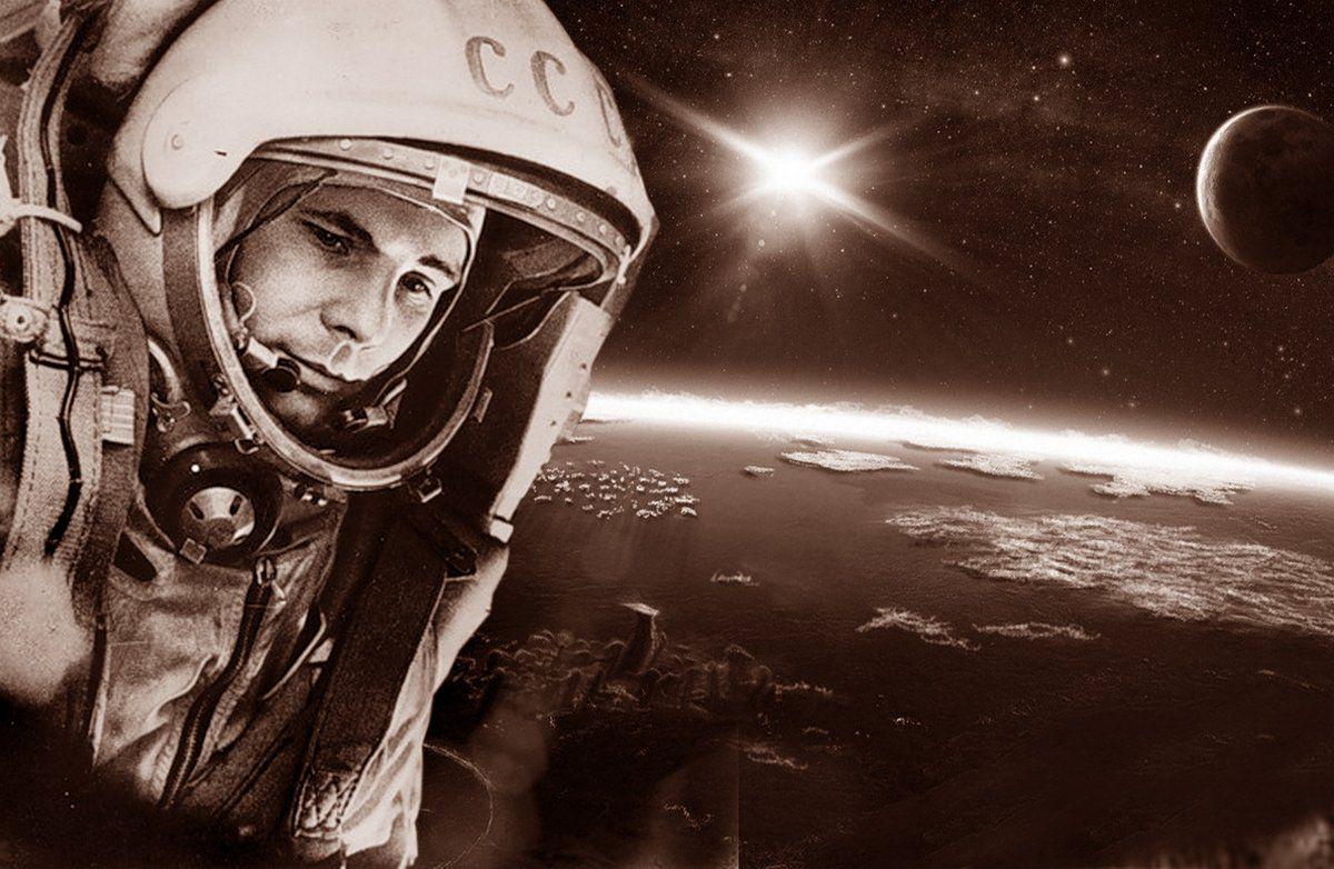 Открытки полет в космос, днем рождения