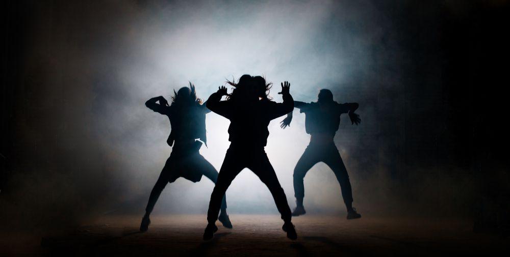 Онлайн-уроки по танцам Дианы Вишнёвой фото 3