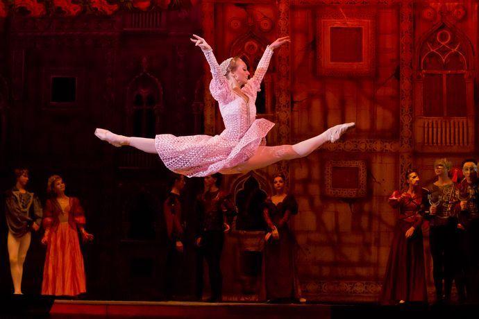 Фестиваль «Летние балетные сезоны» фото 2