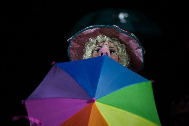 Спектакль «Сказки Андерсена» в Детском музыкальном театре имени Н. И. Сац фото 3