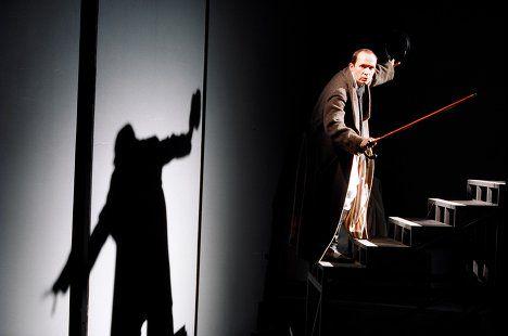 Спектакль «Он был титулярный советник» в Театре «Мастерская П. Н. Фоменко» фото 2