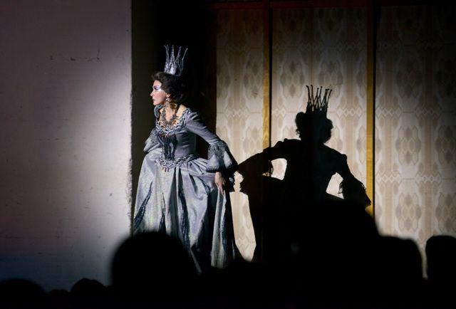 Спектакль «Белоснежка» в Детском музыкальном театре имени Н. И. Сац фото 4