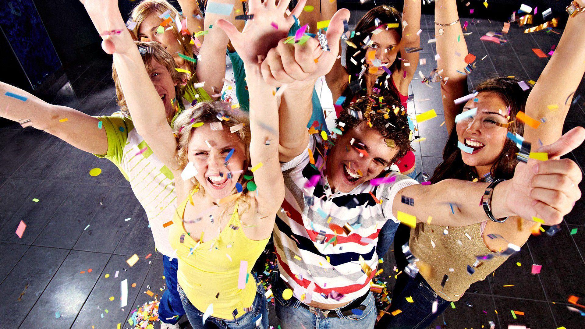 Закрытая vip-вечеринка от FastLife фото 1